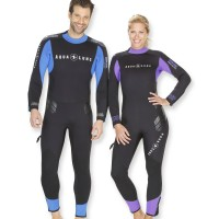 Aqualung Overall 7mm Balance - halbtrocken, Stretch-Neopren