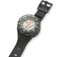 Aqualung Kompass für Taucher - sehr übersichtlich