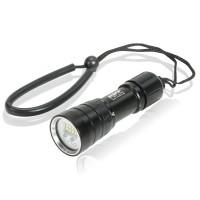Riff TL-4000 Tauchlampe - bis zu 2600 Lumen