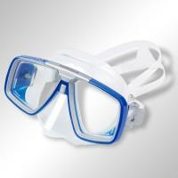 Tauchmaske Look Silikon von Aqualung