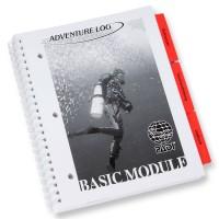 Basic Module German von Padi, Logbucheinlagen