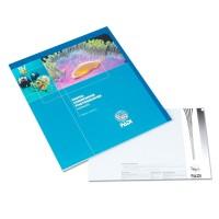 Padi digitale Unterwasser-Fotografie