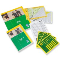 DVD-Kit Padi EAN (Nitrox-Tauchen)