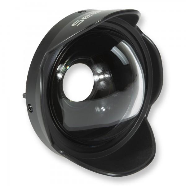 Sealife 0.5-Fach Weitwinkelobjektiv für DC-2000