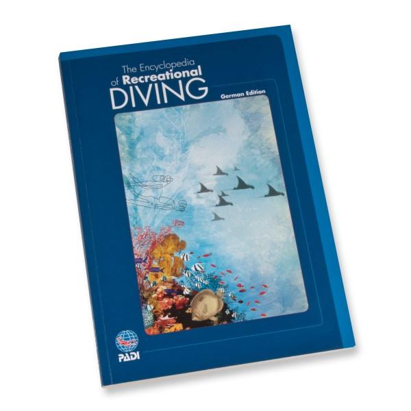 Padi Encyklopedia of Recreational Diving (D)