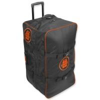 OMS Roller Bag - riesiger, sehr leichter Rollenrucksack - 145 Liter, orange