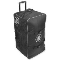OMS Roller Bag - riesiger, sehr leichter Rollenrucksack - 145 Liter, graues LOGO