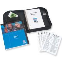 Padi Komplett-Kit: Divemaster Basic Pack