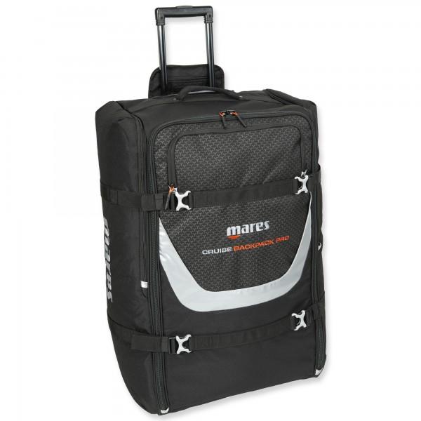 Mares Cruise Backpack Pro - grosser Rollenrucksack