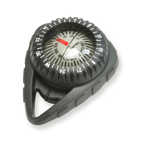 Scubapro Kompass FS-2 in Clip-Konsole