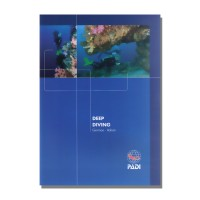 DVD Deep Diving von Padi