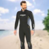 Cressi Fast 5.0 Herren - Tauchanzug aus 5mm Neopren