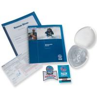 Padi Komplett-Kit: Crewpak 1 Rescue Diver