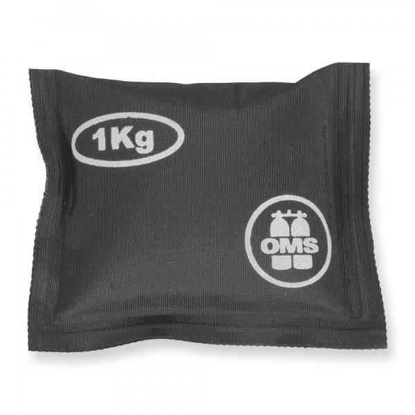 1 kg softblei von oms bleigewichte blei bleigurte. Black Bedroom Furniture Sets. Home Design Ideas