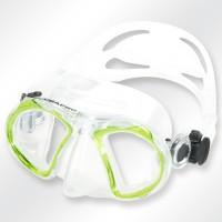 Scubapro Kindermaske Child 2 - aus weichem Silikon