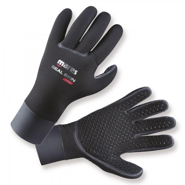 Mares Seal Skin 5 Handschuh - 5mm Neopren ohne Naht