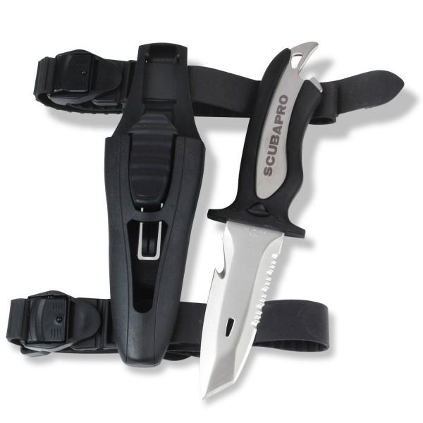 Scubapro Messer Mako