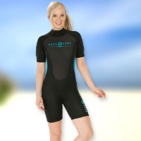 Aqualung Shorty Rando Lady - für den Wassersport