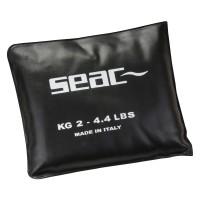 2 kg Schrotblei von Seac Sub