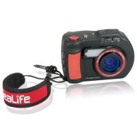 Digitale Unterwasserkamera Sealife DC 2000 mit HD Video, 60m wasserdicht