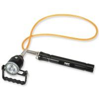 Riff CDL MK 3 Tanklampe - 3600 lumen