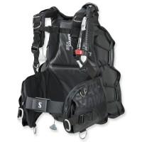 Scubapro Seahawk 2.0 - Allround Jacket bleiintegriert mit Trimbleitaschen