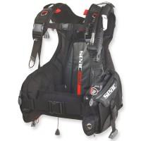 Tauchjacket BCD Smart von Seac - bleiintegriert