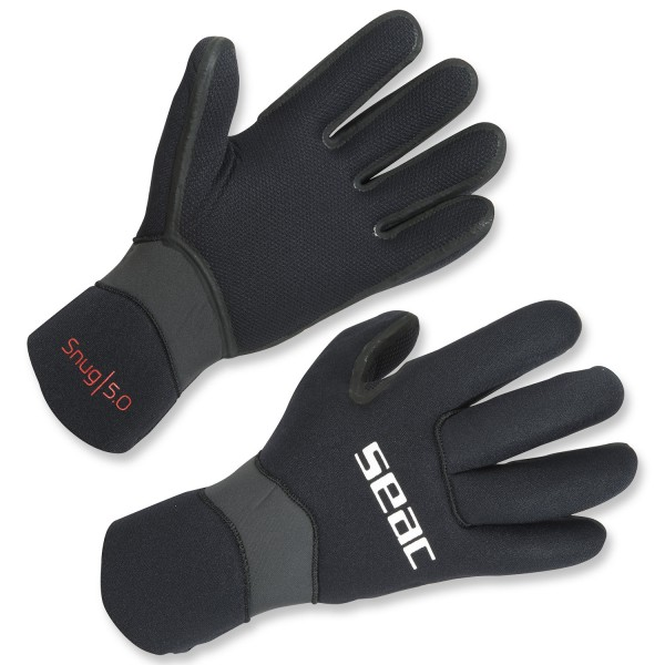 Seac Handschuh Snug Dry - 5 mm Neopren
