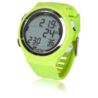 Aqualung Tauchcomputer I200C lime - Uhrenformat mit Bluetooth Funktion